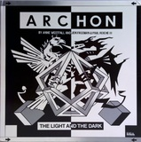 Archon: The Light and the Dark (Commodore 64)