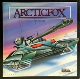 Arctic Fox (Commodore 64)
