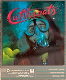 Cutthroats (Commodore 64)
