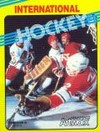 International Hockey (Commodore 64)