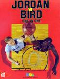 Jordan vs. Bird: One on One (Commodore 64)