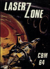 Lazer Zone (Commodore 64)