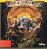 Legacy of the Ancients (Commodore 64)