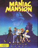 Maniac Mansion (Commodore 64)