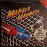 Marble Madness (Commodore 64)