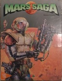 Mars Saga (Commodore 64)