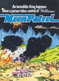 Moon Patrol (Commodore 64)