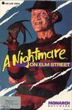 Nightmare on Elm Street, A (Commodore 64)