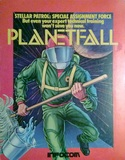 Planetfall (Commodore 64)