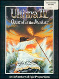 Ultima IV: Quest of the Avatar (Commodore 64)
