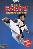 World Karate Championship (Commodore 64)