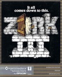 Zork III: The Dungeon Master (Commodore 64)