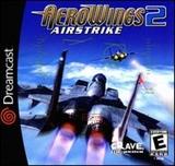 AeroWings 2: Airstrike (Dreamcast)
