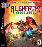 AlienFront Online (Dreamcast)