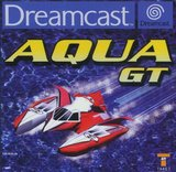 Aqua GT (Dreamcast)