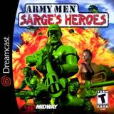 Army Men: Sarge's Heroes (Dreamcast)
