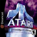 Atari: Anniversary Edition (Dreamcast)