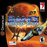 Bang! Gunship Elite (Dreamcast)