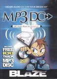Blaze MP3 DC (Dreamcast)