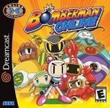 Bomberman Online (Dreamcast)