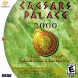 Caesars Palace 2000 (Dreamcast)