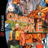 Cannon Spike (Dreamcast)