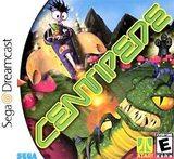 Centipede (Dreamcast)