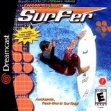 Championship Surfer (Dreamcast)