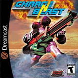 Charge N Blast (Dreamcast)