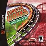 Coaster Works (Dreamcast)