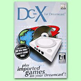 DC-X Boot Disk Demo (Dreamcast)