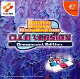 Dance Dance Revolution: Club Version: Dreamcast Edition (Dreamcast)