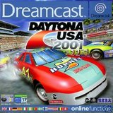 Daytona USA 2001 (Dreamcast)