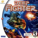 Deep Fighter (Dreamcast)