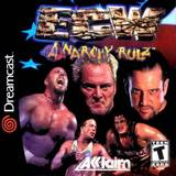 ECW: Anarchy Rulz (Dreamcast)