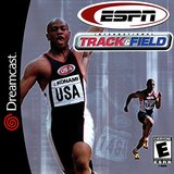ESPN International Track & Field (Dreamcast)