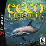Ecco the Dolphin: Defender of the Future (Dreamcast)