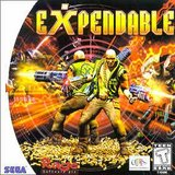 Expendable (Dreamcast)