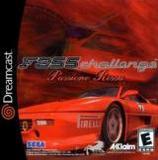 F355 Challenge: Passione Rossa (Dreamcast)