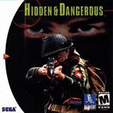Hidden & Dangerous (Dreamcast)