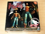 House of the Dead 2, The -- Gun & Game Set (Dreamcast)