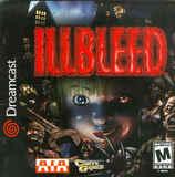 Illbleed (Dreamcast)