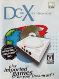 Import Converter -- DC-X Boot Disk (Dreamcast)