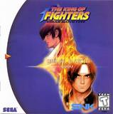 King of Fighters: Dream Match 1999, The (Dreamcast)