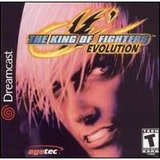 King of Fighters: Evolution, The (Dreamcast)