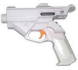 Light Gun Controller (Dreamcast)