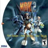 MDK 2 (Dreamcast)