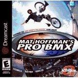 Mat Hoffman's Pro BMX (Dreamcast)
