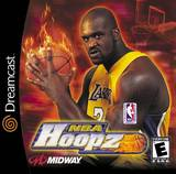NBA Hoopz (Dreamcast)