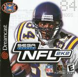 NFL 2K2 (Dreamcast)